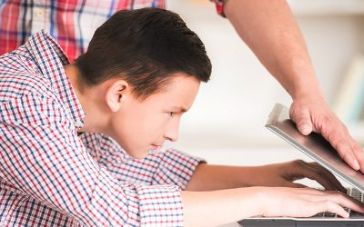 Is Your Child Addicted to the Internet?