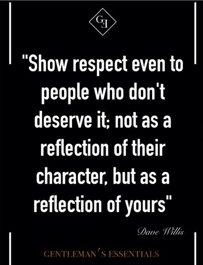 Bullying Quotes: Character Reflection