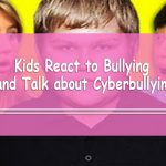 Kids React to Viral Bullying Video (Talk about Cyberbullying)