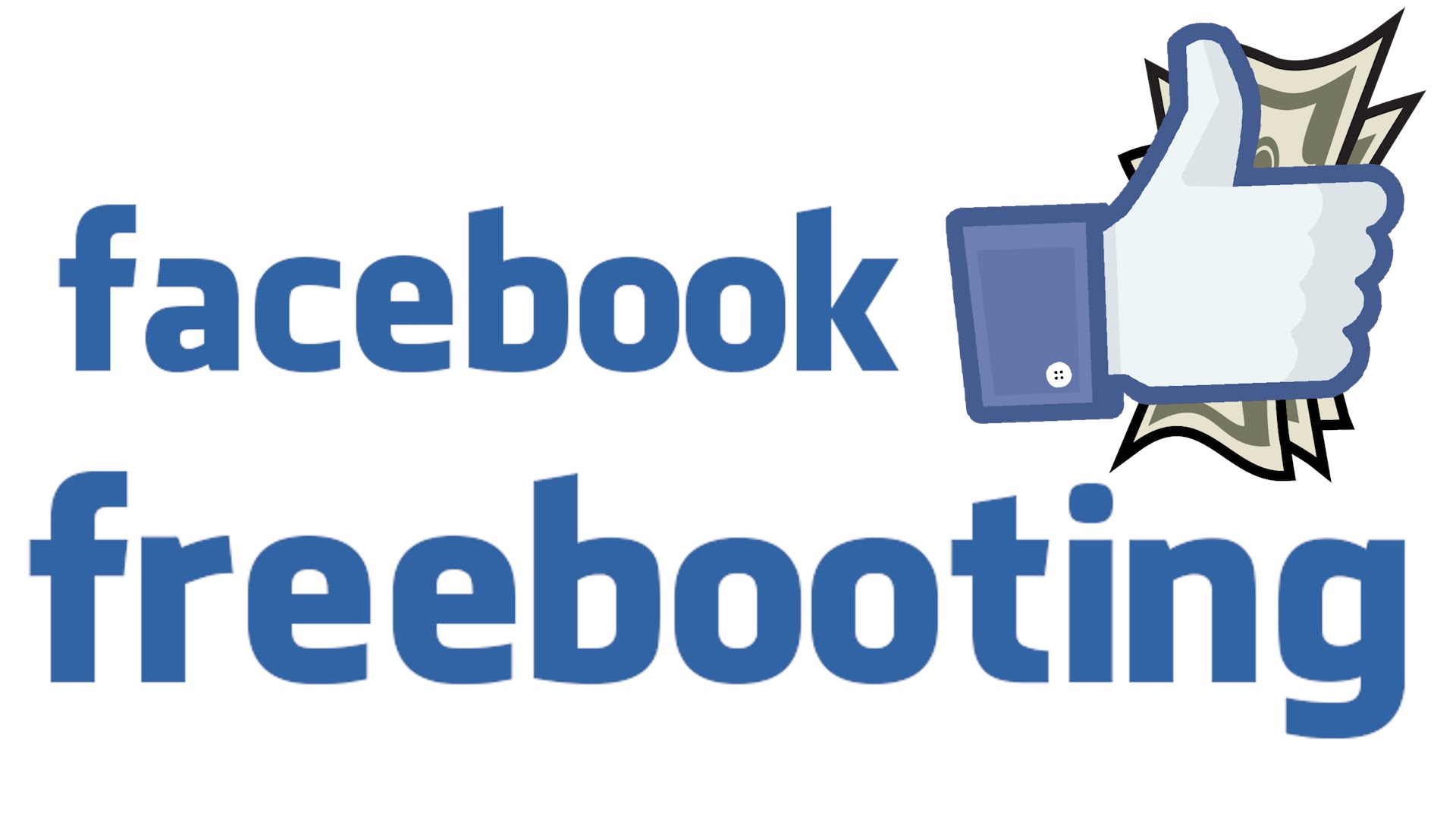 Facebook Freebooting