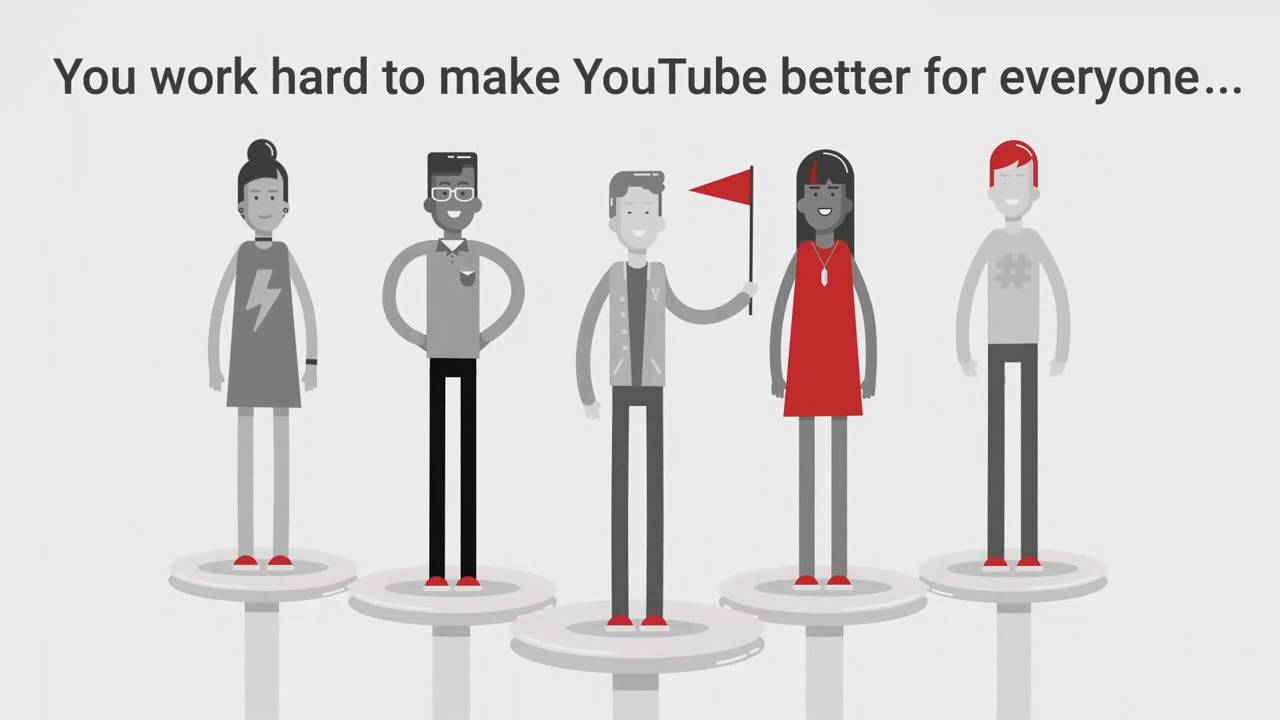 YouTube Heroes: Make YouTube Better for Everyone