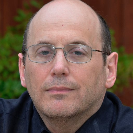 Kurt Eichenwald: journalist and senior writer for Vanity Fair