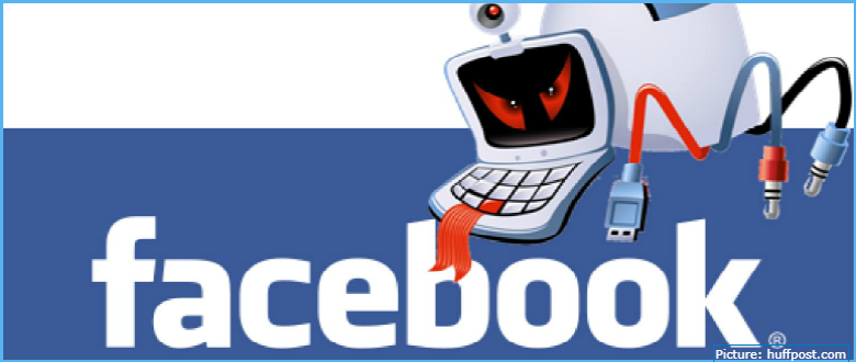 Facebook Malware Alert: The Facebook Password Stealer can Steal your Passwords!