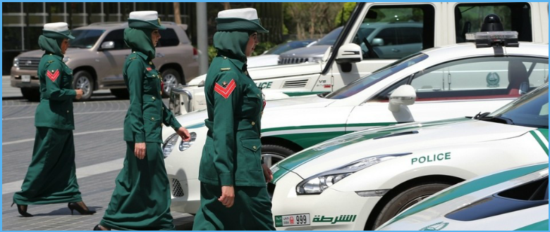 How to Apply for Dubai Police Online Services? They are Available only Online now!