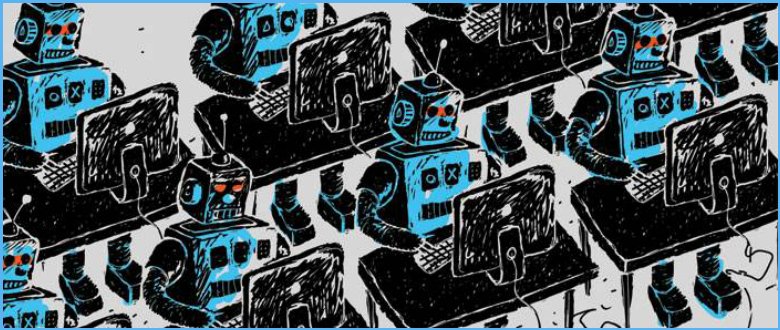 Is your Mobile now a 'Bad Robot'? Mobiles and Botnets