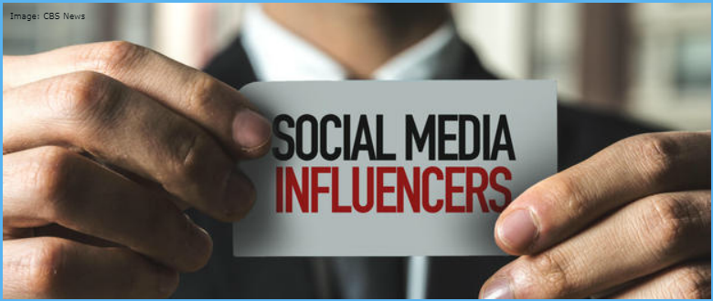 Social media influencer licence in UAE: Paid Social Media Influencers will Need a Licence under New Media Rules