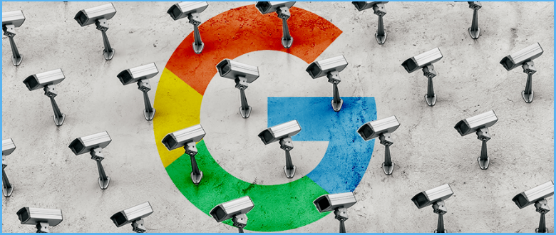 How to find and delete where Google knows you've been