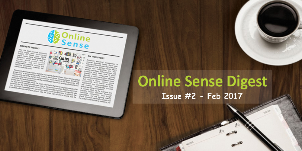 Online Sense Digest February 2017