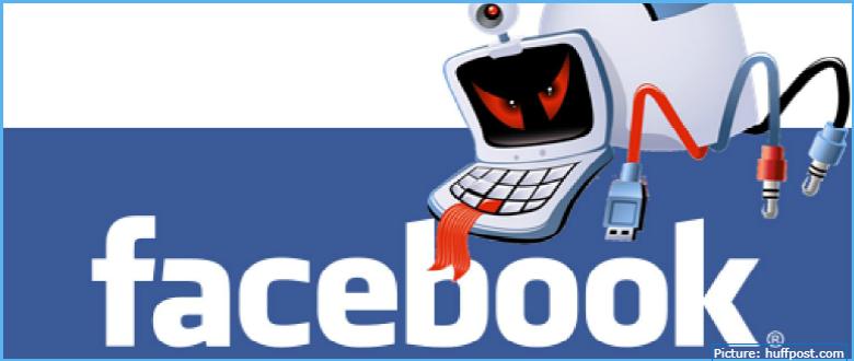 إصابة  Facebookبالبرمجيات خبيثة: سارق كلمات مرور Facebook يمكن أن يسرق كلمات المرور الخاصة بك!