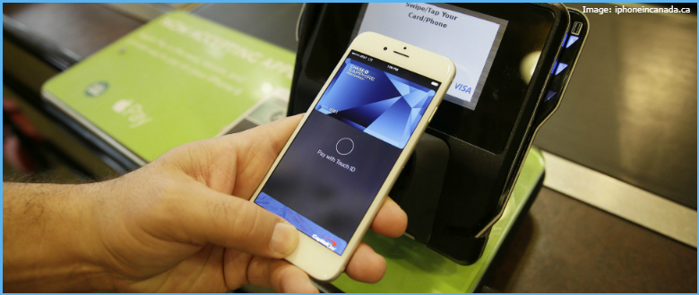 How to set up and use Apple pay in the UAE