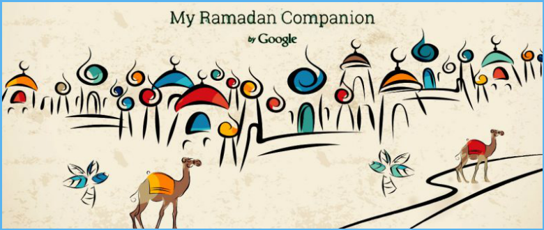 Google makes Ramadan on the Web easier