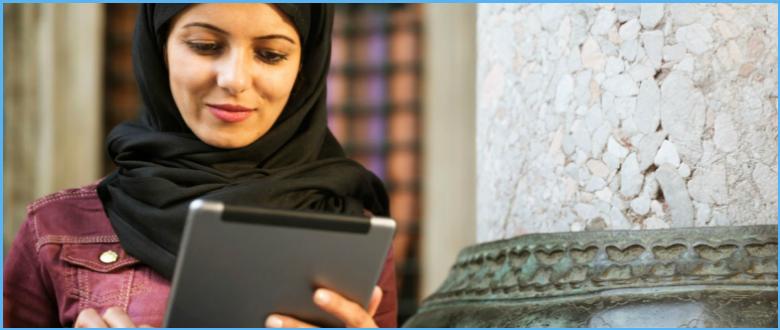 أكثر من مليون متسوق عبر الإنترنت في الإمارات العربية المتحدة تعرضوا لعمليات احتيال